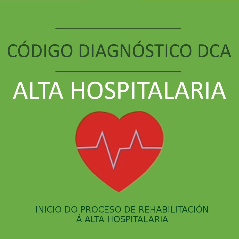 Código diagnóstico