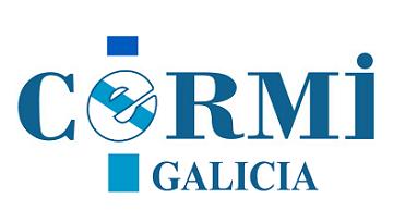 Logotipo do CERMI Galicia